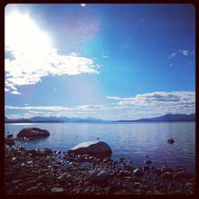Argentine (3): Bariloche: Road-trip dans la Région des Lacs.