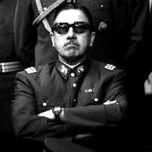 A QUARANTA ANNI DI DISTANZA . CILE 1973 ITALIA 2013