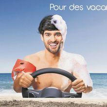 Partez en vacances en toute sécurité