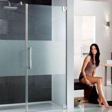 La douche italienne nouvelle tendance