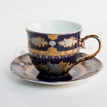 La porcelaine