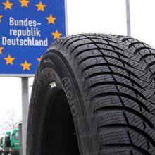 Réglementation circulation hivernale en Allemagne