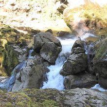 Le Jura ses cascades et ses truites