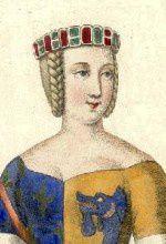 Anne Dauphine, la dernière comtesse de Forez (42600 Montbrison)