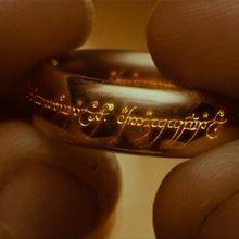 Le Seigneur des Anneaux 1 : la communauté de l'anneau