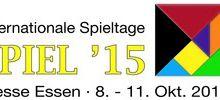 Essen 2015, partie 1/3 : préambule