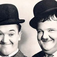 Ciné-Concert Laurel et Hardy The Best