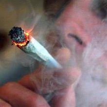 CANNABIS : LA RÉPUBLIQUE PATAUGE DANS LA DROGUE !