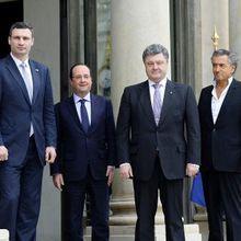 UKRAINE : EN QUOI UNE SÉCESSION DE LA CRIMÉE SERAIT-ELLE PLUS « CHOQUANTE » QUE CELLE DU KOSOVO ?