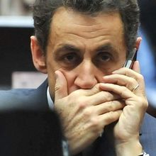 « AFFAIRES » RÉPUBLICAINES : QUAND NICOLAS SARKOZY SE TRANSFORME EN « PAUL BISMUTH »…