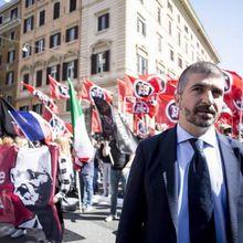 MUNICIPALES ITALIENNES : À ROME, LA CASAPOUND NE TRANSFORME PAS L'ESSAI DE BOLZANO, MAIS…