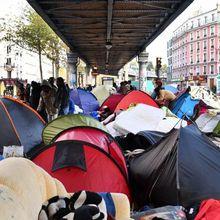 « MIGRANTS » : LE NOUVEAU CALAIS SERA-T-IL PARIS ?