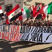 SARIN EN SYRIE : À PROPOS DE L'ÉTRANGE RETENUE DE MOSCOU FACE À WASHINGTON…
