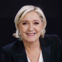 SECOND TOUR : SEPT RAISONS DE VOTER POUR MARINE LE PEN LE 7 MAI
