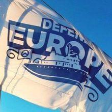 « DEFEND EUROPE » : APPORTONS NOTRE SOUTIEN AUX CAMARADES EN LUTTE CONTRE L'INVASION !