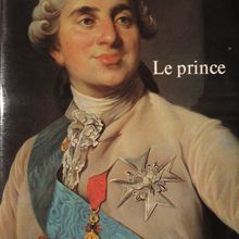 LOUIS XVI OU LES BONNES INTENTIONS INFERNALES