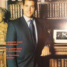 BOURBONS MAGAZINE N° 18 - MAI-JUIN 1999