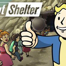 Fallout Shelter : Nouvelles salles, fabrication et animaux !