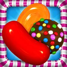 Candy Crush : Une Arrivée en Bourse?