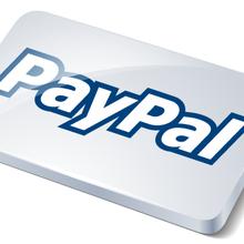 Paypal : Un pas vers le futur !