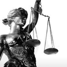 La justice Française ne fait pas son travail.