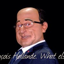 Hollande, what else ?