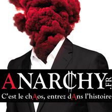"Une ""Anarchy"" qui sent la propagande officielle..."