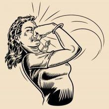 Féminisme : entre misandrie et idioties.