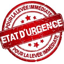 La CGT et l'état d'urgence - Canaille le Rouge