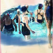 Aquagym_Swimming Pool