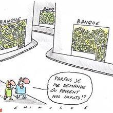 Réforme fiscale.