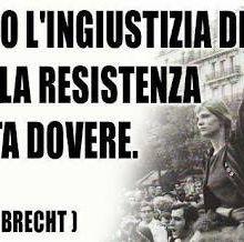 Resistenza !