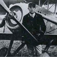 Juin 1918 - dans le ciel de Champagne