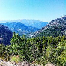 La Drôme sous ses plus belles couleurs !!! 105 km - 1360 D+