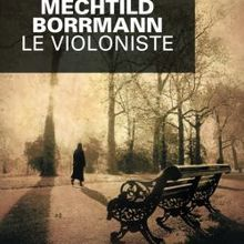 Le violoniste - Mechtild Borrmann