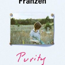 Purity - Jonathan Franzen