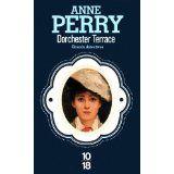 Les enquêtes de Charlotte et Thomas Pitt - Anne Perry