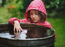 Comment limiter l'arrosage au jardin durant l'été