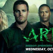 Audience us 09/10 Arrow retrouve ses fidèles, Tomorrow People démarre bien.