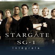 Stargate SG1 : La porte des étoiles s'ouvre aussi le dimanche sur NRJ12