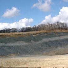 La forêt de Montgé-en-Goële va être rasée pour en extraire le gypse