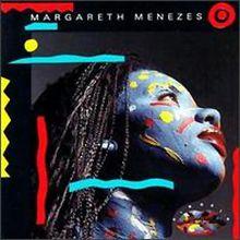 Kindala (1991) - Margareth Menezes