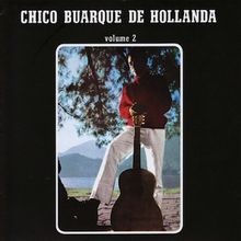 Chico Buarque de Hollanda vol.2 (1967) - Chico Buarque