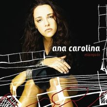 Estampado (2003) - Ana Carolina