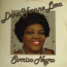 Sorriso Negro (1981) - Dona Ivone Lara