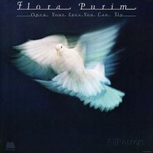 Open Your Eyes You Can Fly (1976) - Flora Purim