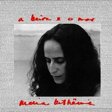 A Beira e o Mar (1984) - Maria Bethânia