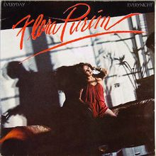 Everyday Everynight (1978) - Flora Purim