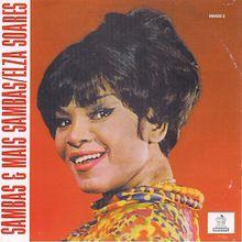 Sambas E Mais Sambas (1970) - Elza Soares