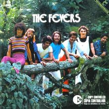 The Fevers Vol. 08 (1972) - The Fevers